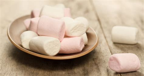 marshmello pics marshmallows recipe by veenu sharma ndtv food