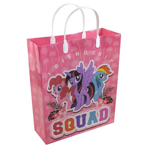 Goodie Bag Busur Kombinasi Pony 11 my pony pp gift bag stationery gift wrapping bags b m