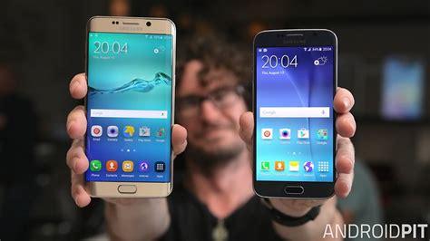 themes samsung galaxy s6 edge plus galaxy s6 edge vs galaxy s6 edge compact ou hors norme