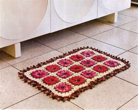 Free Rugs by Crochet Rugs Crochet Kingdom 20 Free Crochet Patterns