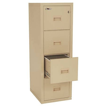 office depot fireproof file cabinet fireking turtle 4 drawer insulated fireproof filing