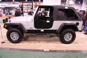 Wrangler Jeep Modified Modified Jeep Tj Wrangler Unlimited 4 Madwhips