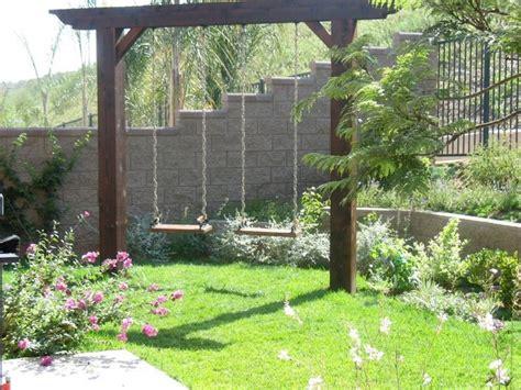 Delightful Garden Swings For Adults #6: Garden-swing-ideas-17.jpg