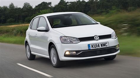 Volkswagen Polo Review And Buying Guide Best Deals And
