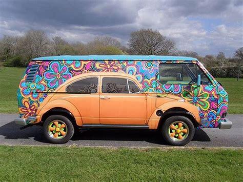ha vwbug painted    volkswagen bus vwbus