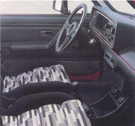 volkswagen caribe interior salpicaderas para los que llevan en la piel la pasi 243 n