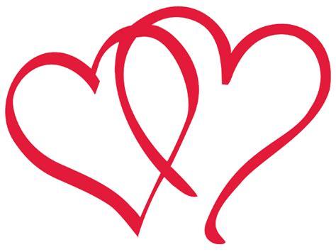 graphic design hearts two hearts design heart designs