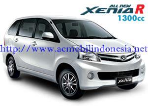 Kondesor Daihatsu Terios Denso ac mobil xenia foto modifikasi mobil xenia baru all new