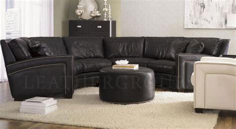 who makes arhaus sofas brentwood leather sofa home the honoroak