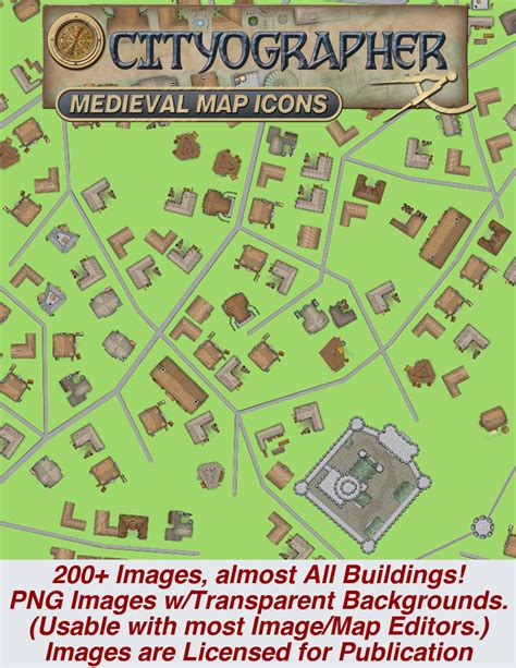 layout map maker medieval city map generator www imgkid com the image