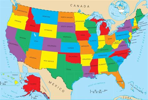 map quiz of the united states geography for united states lots of printables and