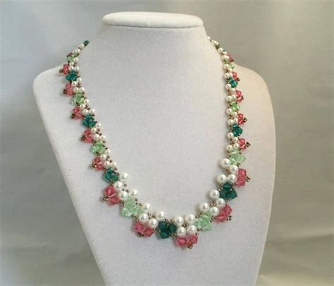 jewelry pattern download pin by patty eckman on how to make jewelry pinterest