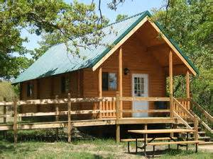 cabins cross timbers locations state parks kdwpt