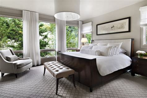 bedroom carpet ideas baldwin master bedroom contemporary bedroom detroit by amw design studio