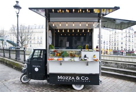 desain gerobak pallet food truck paris best wheeled restos for gourmet burgers