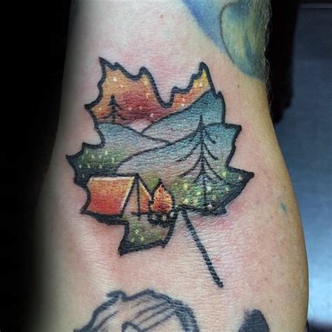 small nature tattoos 50 small nature tattoos for outdoor ink design ideas