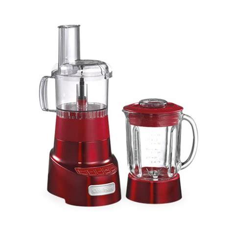 Food Blender Or Processor Cuisinart Blender Food Processor Combo 1 4l Metallic
