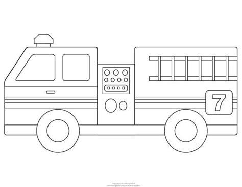 truck template truck template dibujos 1 drawings 1