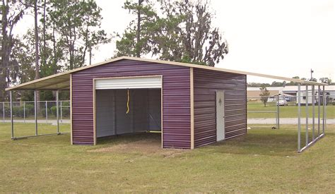 Sheds Fort Myers by Southern Barn Packages