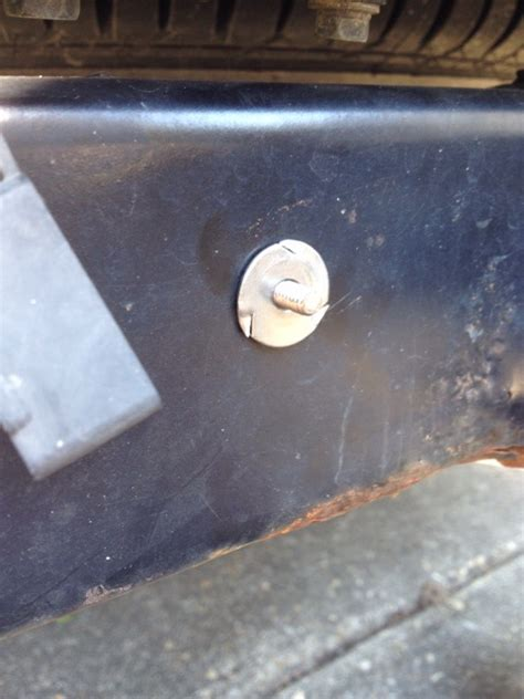 how to ground trailer lights how do i check ground on trailer lights the hull truth