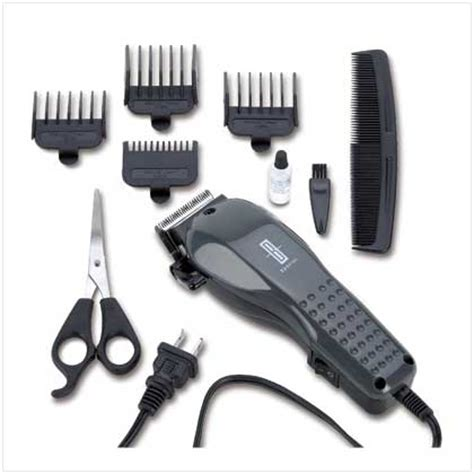 Just A Trim Hair Trimmer Alat Cukur Rambut quot rational preparedness quot the saving money by learning to cut your child s hair