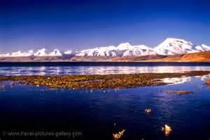 Pictures Of Pictures Of Landscapes 0012 Lake Manasarovar Tibet