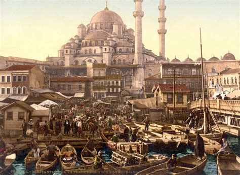 who were the ottoman turks growing nostalgia in turkey for the glory days of the