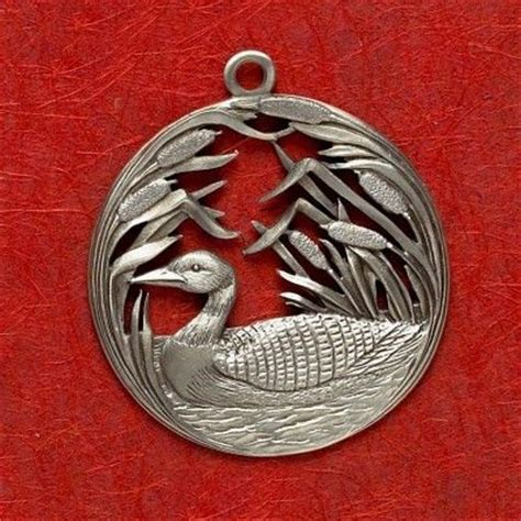 17 best images about pewter christmas ornaments made in