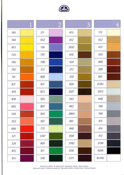 dmc light effects list of colors color threads dmc threads embroidery floss dmc 2017 2018 best cars reviews