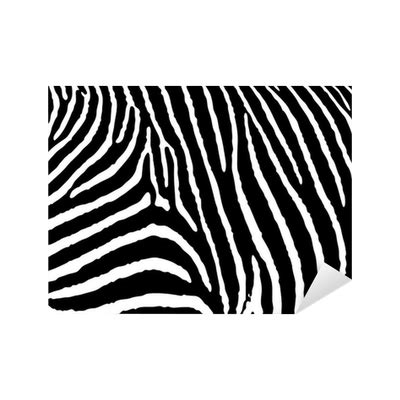 zebra pattern png zebra pattern large sticker pixers 174 we live to change