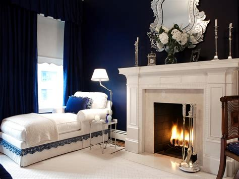 Removing Bedroom Fireplace Photo Page Hgtv