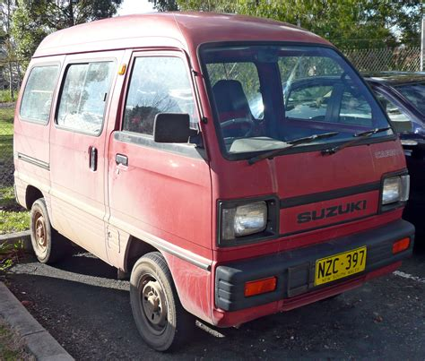Buy Suzuki Carry Suzuki Carry Kc 4wd Up Photos Reviews News Specs