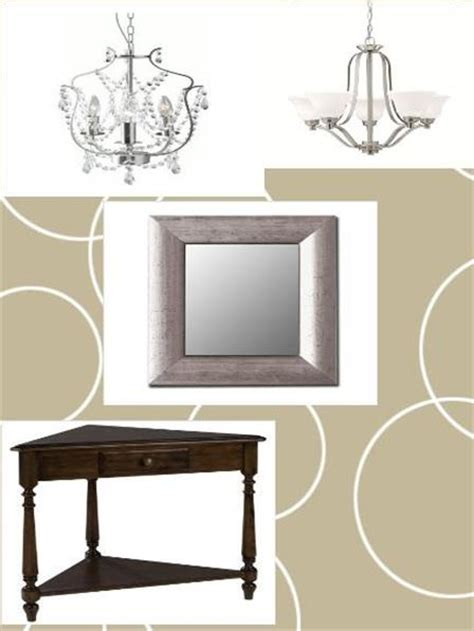 Corner Entry Table 211 Best Images About For The Home On Raised Ranch Remodel Entryway And Porticos