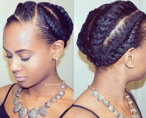 4c twistout updo 133 best images about natural hair inspiration on