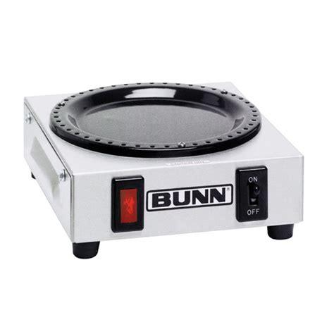 Coffee Warmer bunn wx1 coffee pot warmer coffee wholesale usa