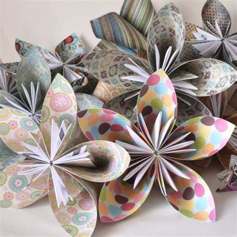 origami paper flower ball tutorial 52 best images about origami on pinterest origami birds