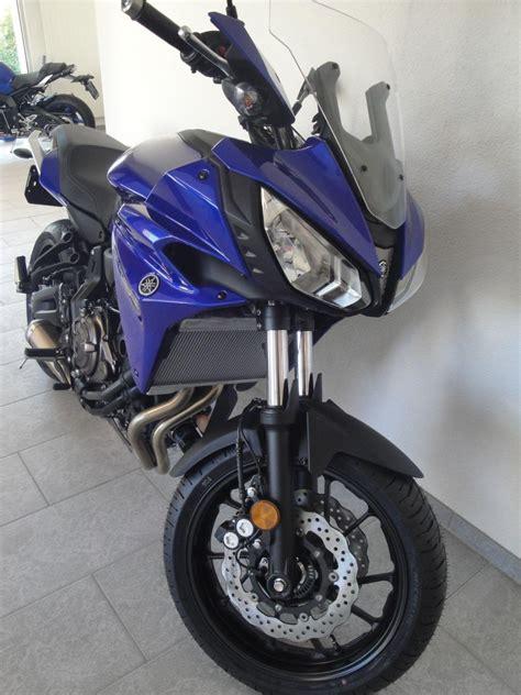 Yamaha Motorrad Tracer 700 by Motorrad Neufahrzeug Kaufen Yamaha Tracer 700 Pulfer Moto
