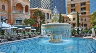 winsen schwimmbad pool courtyards bellagio las vegas bellagio hotel