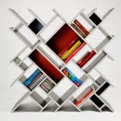 modern bookshelf plans los mil libros 10 libreros modernos que querr 225 s tener