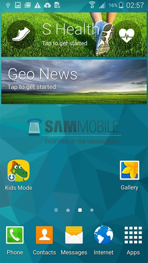 upgrade android 5 0 samsung galaxy s5 now receiving android 5 0 lollipop update