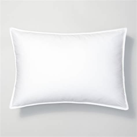 bloomingdale s live comfortably firm memorelle pillow