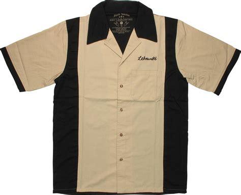shirt big big lebowski achievers bowling shirt