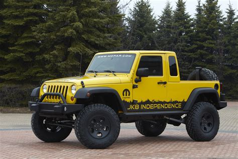 Jeep Truck Price Jeep Prices New Jk 8 Kit To Transform Wrangler Unlimited