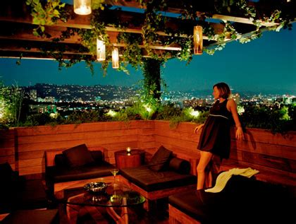 top bars in los angeles best rooftop bars in los angeles 171 cbs los angeles