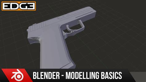 3d Modelling For Beginners