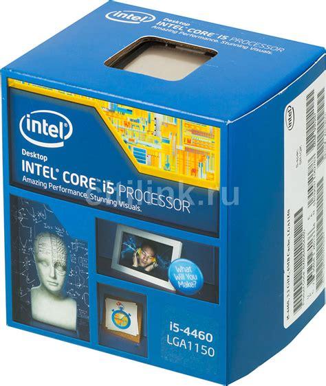 Intel I5 4460 Box Lga 1150 Haswell Refresh процессоры intel купить процессор intel сравнить цены в