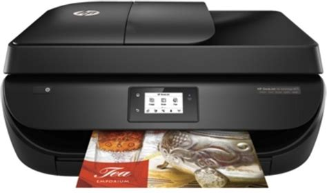 Printer Wireless Hp Ink Advantage hp deskjet ink advantage 4675 all in one multi function wireless printer hp flipkart