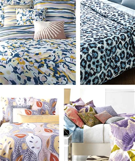 dvf bedding just in dvf studio bedding and bath debuts stylecarrot
