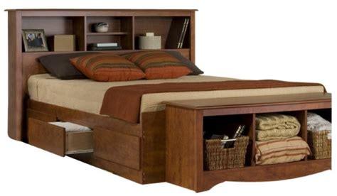 prepac storage bed prepac monterey platform storage bed costa rican furniture