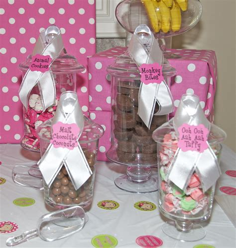 centerpieces ideas photo baby shower decoration ideas image